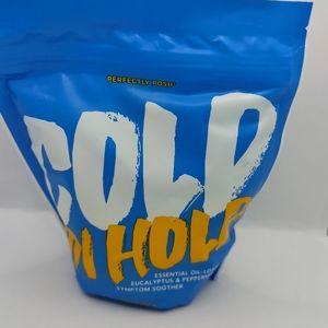 Cold On Hold Bath Salts